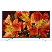 "TV LED, Sony 43"", KD-43XF8505, Smart, XR 800Hz, Processor X1, WiFi, UHD 4K (KD43XF8505BAEP)"
