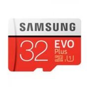 Samsung Evo+ 32GB MicroSD class 10 UHS-I U3