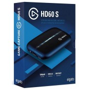 Corsair / elgato 1GC109901004 HD60 S External Game Capture for instant streaming or recording