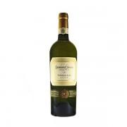 Domeniul Coroanei Segarcea - Prestige - feteasca alba 0.75L