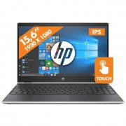 HP 2-in-1 laptop Pavilion x360 15-cr0130nd