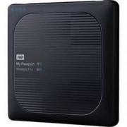 Western Digital Wi-fi pevný disk western digital my passport™ wireless pro 3 tb…