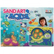 Avis Sand Art Aqua