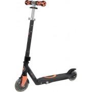 Globber My Too Fix Sparkcykel (Svart/Orange)