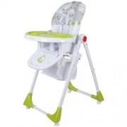 Scaun de masa Comfort Lux - Sun Baby - Verde