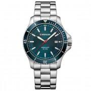 Wenger Seaforce Reloj de cuarzo acero inoxidable