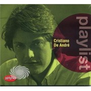 Video Delta De Andre,Cristiano - Playlist: Cristiano De Andre - CD