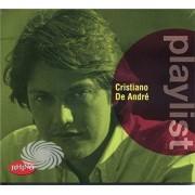 Video Delta De Andre,Cristiano - Playlist: Cristiano De Andre - CD