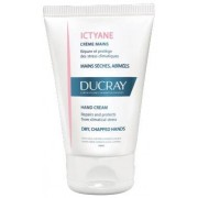 Ducray (Pierre Fabre It. Spa) Ictyane Crema Mani 50 Ml Ducray