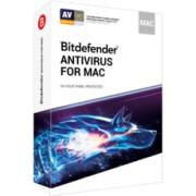 Bitdefender Antivirus pour Mac - 1 poste - Abonnement 1 an