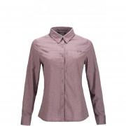 Camisa Rosselot Q-Dry Melange Palo Rosa Lippi