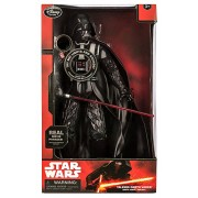 "Disney Star Wars The Force Awakens Darth Vader 14 1/2"" Talking Action Figure"