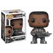 Figurina Pop! Games: Gears Of War Augustus Cole