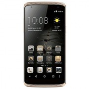 ZTE Axon Mini 4G Snapdragon Processor 3GB RAM 32GB ROM - Gold