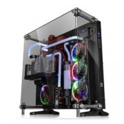 THERMALTAKE CASE MID.T CORE P5 VETRO TRASPARENTE TEMPERATO GAMING