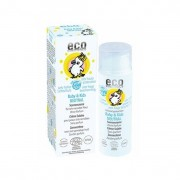 Eco Cosmetics Baby & Kids Neutral Solkräm SPF 50 50 ml