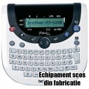 Aparat de etichetat P-Touch 1290