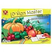 Toysbox Design Master (B) Vegetable