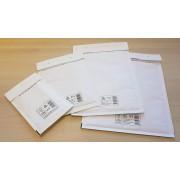 100 x 165 mm-es (A/11 (A1, W1) méret) légpárnás (buborékos) boríték/tasak