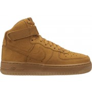 Nike Air Force 1 High LV8 (GS) - sneakers - ragazzo - Light Brown