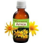 Arnica Oil - Pure & Natural Carrier Oil (250 ml Combo ( 100 ml+ 100 ml+ 50 ml))