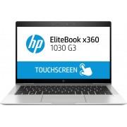 HP 1030 G3 i5-8250u 8Gb Hd 256Gb Ssd 13,3'' Windows 10 Pro
