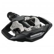 【セール実施中】【送料無料】PD-M530 SPDペダル サイクリング パーツ ブラック