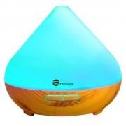 Difuzor aroma cu Ultrasunete TaoTronics TT-AD002, 300ml, 13W, LED 7 culori, oprire automata