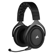 Corsair Hs70 Pro 7.1 Surround Wireless Gaming Headset - Carbon Ca-9011211-ap