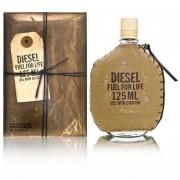 Fuel For Life Pour Homme Diesel Eau De Toilette 125 ml