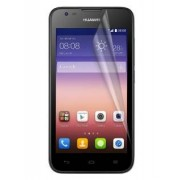 Ultraclear Screen Protector for Huawei Ascend Y550 - Huawei Screen Protector