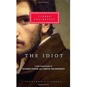 The Idiot 'With Ribbon Book Mark', Hardcover/Fyodor Dostoevsky