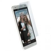 Folie De Protectie Anti Zgarieturi Alb HTC One Mini Krusell