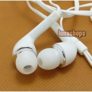 HEADFREE FOR MOBILE PHONE WHITE COLOR 3.5 MM JACK CODE - 324