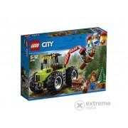 LEGO® City Šumski traktor 60181