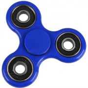 Fidget Spinner Toy Hand Spinner Tri Spinner assorted color 1 piece