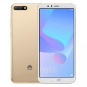 Huawei smartphone Y6 2018 - Dual Sim goud