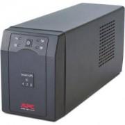UPS APC Smart-UPS SC 420VA 230V - SC420I