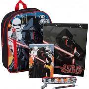 Star Wars S 07 Ryggsäck Med Tillbehör