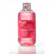 Rose Face Body Gel ( Paraben Free)
