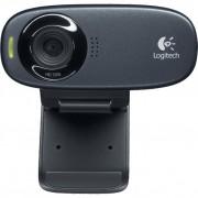 HD Webcam C310