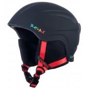 RELAX TWISTER Dětská lyžařská helma RH18O S