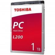 Disco Duro Laptop 1TB Toshiba 5400RPM 2.5 SATA HDWL110UZSVA