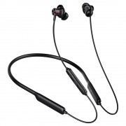 Casti Wireless Bluetooth Baseus Encok S12 Black