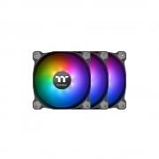 FAN, Thermaltake Pure 12 ARGB Sync Radiator FAN TT Premium Edition, 120mm, 1500rpm, 3 pack (CL-F079-PL12SW-A)