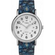 Ceas Dama Timex Special Weekender TW2P81100 Albastru