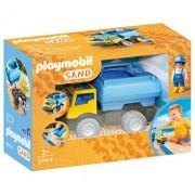 Playmobil Sand, Jucarie pentru nisip - cisterna apa