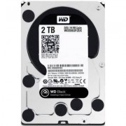 Western Digital Dysk WD Black 2TB HDD