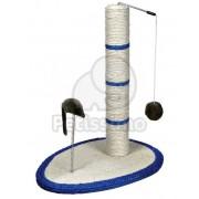 Trixie planșă de zgâriat cu șoricel și minge 1 buc (TRX4306)