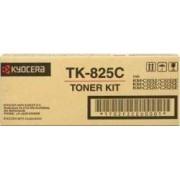 Kyocera TK-825c - 1T02FZCEU0 toner cian